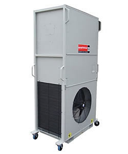 Enviromax 20 Portable Air Conditioner - 20.0kW - Click for larger picture