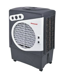 Honeywell FR60EC Evaporative Cooler - Click for larger picture