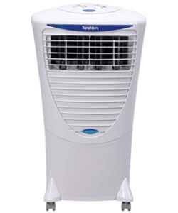 Symphony Evaporative Cooler / Humidifier - 23 sq m - Click for larger picture