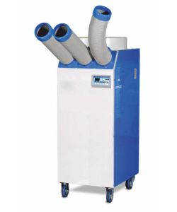 SF 35 - Portable Spot Cooler 7 kw - Click for larger picture