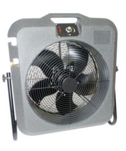 MB50 Power Fan (110V or 240V) - Click for larger picture